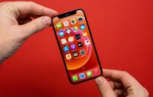 Apple iPhone 12 mini обзор
